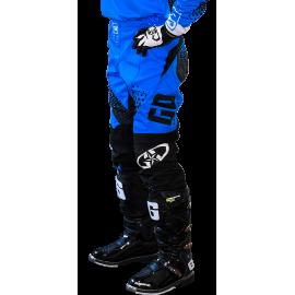 Pantalon GD19 Noir Bleu