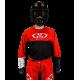 Maillot Motocross Tout-Terrain GD20 Rouge Noir