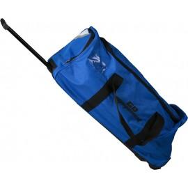 Sac de sport GD Equipement 70 litres bleu