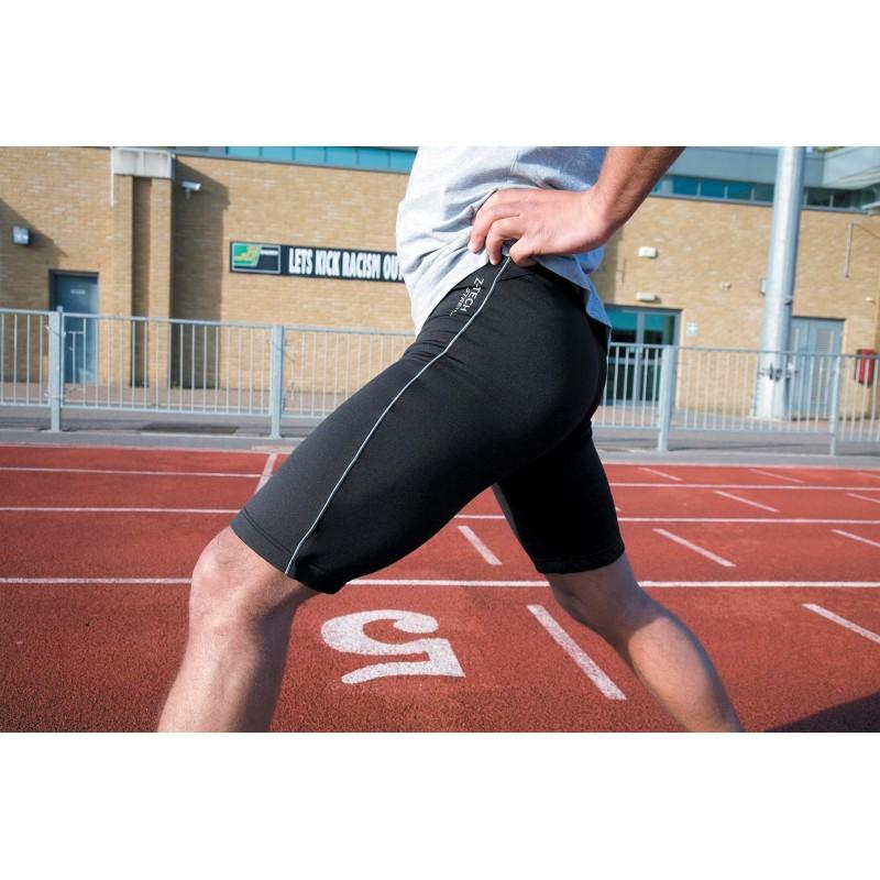 01b8433e91417c Short sport cuissard sous-vêtement Technique promotion déstockage