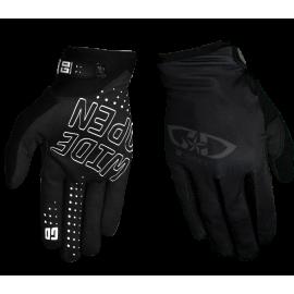 Gants Motocross enduro quad VTT DH GD20 Noir