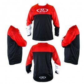 PERSO GD Equipement 2020 Rouge