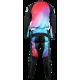 Pantalon cross enduro GD21 Violet Seb Pourcel