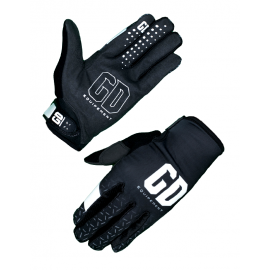 Gants Cross Enduro GD21 Noir Blanc