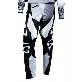 Pantalon PIK Noir Blanc